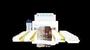 Sophia Wong YOR Health